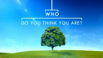Who Do You Think You Are? titlecard